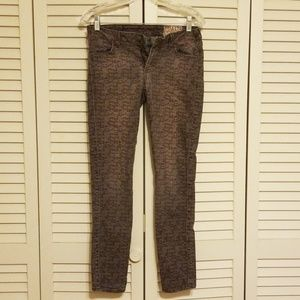 SIWY Jean made in USA size 28